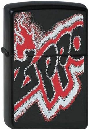 Зажигалка Zippo Hot Rod  21064 - фото 9309