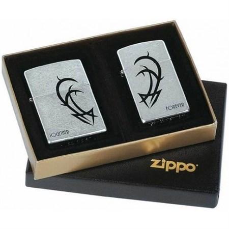Подарочный набор Zippo COMB Tattoo (290.056) - фото 9320