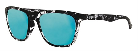 Очки солнцезащитные ZIPPO, унисекс OB35-01 - фото 9483