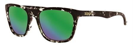 Очки солнцезащитные ZIPPO, унисекс OB35-06 - фото 9487