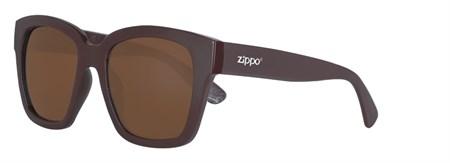 Очки солнцезащитные ZIPPO, унисекс OB92-01 - фото 9523