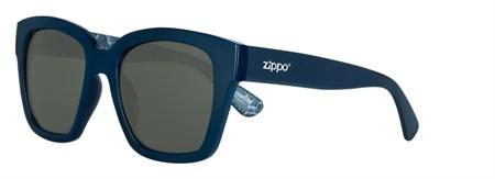 Очки солнцезащитные ZIPPO, унисекс OB92-03 - фото 9527
