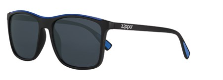Очки солнцезащитные ZIPPO, унисекс OB94-02 - фото 9537