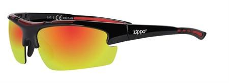 Солнцезащитные очки ZIPPO спортивные, унисекс OS37-01 - фото 9545