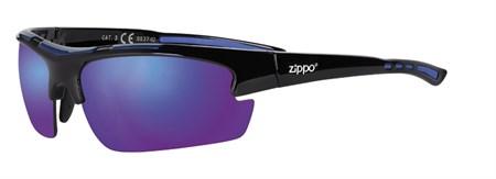 Солнцезащитные очки ZIPPO спортивные, унисекс OS37-02 - фото 9547