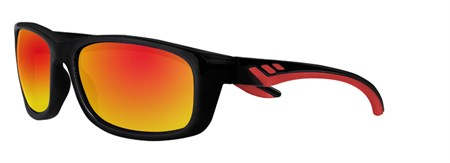 Солнцезащитные очки ZIPPO спортивные, унисекс OS38-01 - фото 9549
