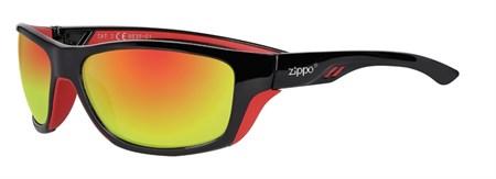 Солнцезащитные очки ZIPPO спортивные, унисекс OS39-01 - фото 9553