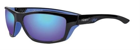 Солнцезащитные очки ZIPPO спортивные, унисекс OS39-02 - фото 9555