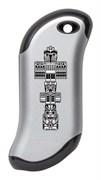 Аккумуляторная грелка USB Zippo Totem Pole: HeatBank 9s