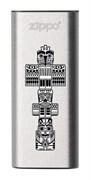 Аккумуляторная грелка USB Zippo Totem Pole: HeatBank 3
