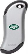 Аккумуляторная грелка USB Zippo NFL New York Jets: HeatBank 9s