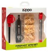 Огниво Zippo FireFast MTB