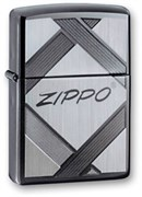 Широкая зажигалка Zippo Unparalelled Tradition 20969