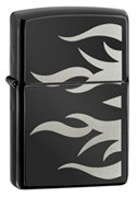 Широкая зажигалка Zippo Classic 24951