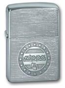Широкая зажигалка Zippo Stars&Stripes 200
