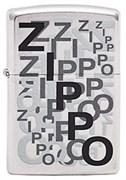 Широкая зажигалка Zippo Zippo Puzzle 241