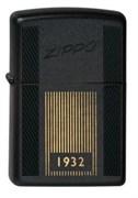 Широкая зажигалка Zippo Zippo 1932 218