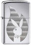 Широкая зажигалка Zippo PB 24176