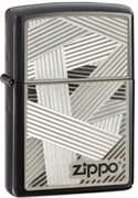 Широкая зажигалка Zippo Classic 24943