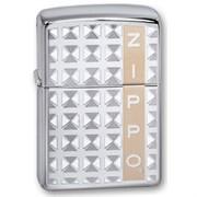 Широкая зажигалка Zippo Multi 321