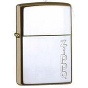 Широкая зажигалка Zippo Vertical 324