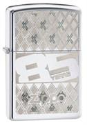 Широкая зажигалка Zippo Classic 29438
