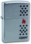 Широкая зажигалка Zippo Chimney 200