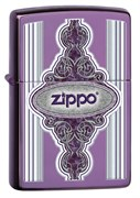 Широкая зажигалка Zippo Classic 28866