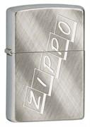 Широкая зажигалка Zippo Classic 28182