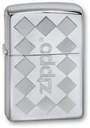 Широкая зажигалка Zippo ZFramed 250