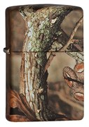 Широкая зажигалка Zippo MOSSY OAK BREAK-UP INFINITY 28738