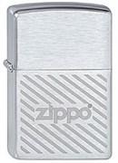 Широкая зажигалка Zippo 207 RUSSIAN SOCCER