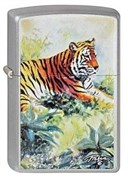 Зажигалка Zippo LP Tiger 205