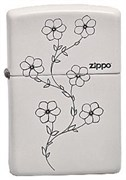 Зажигалка Zippo Mini Daisy's 214
