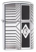Зажигалка Zippo Armor® с покрытием High Polish Chrome, 29669