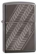 Зажигалка Zippo Classic с покрытием Black Ice® 49166