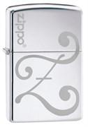 Зажигалка Zippo Classic с покрытием High Polish Chrome 49167