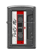 Зажигалка Zippo Кассета с покрытием Iron Stone™ 211_cassette
