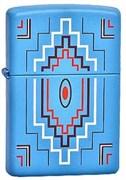 Зажигалка широкая Zippo Southwest (MP315149) 21124