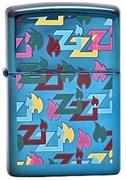 Зажигалка Zippo Hobo 20446