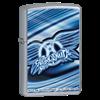 Широкая зажигалка Zippo Aerosmith 24570 - фото 4817