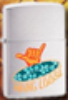 Широкая зажигалка Zippo SV-Hang loose 24499 - фото 5595