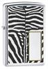 Зажигалка Zippo Classic 28046 - фото 6062