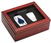 Подарочный набор ZIPPO BLU зажигалка с пробойником для сигар 30048 - фото 9295